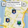 Geolocation API von Google Maps