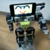 iBot Touch &#8211; humanoider Robot mit iPhone Kopf