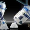 R2D2 – das 2. Leben als DVD Video Projektor