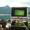 großes Fernsehen – biggAircube