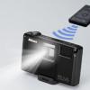 Nikon Coolpix – click & show mit Beamer