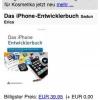 barcoo – Barcodes scannen mit dem iPhone und Preise vergleichen