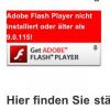 Jede Menge iPhone Apps demnächst aus Adobe's CS5 Flash?