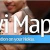 Nokia – Quo vadis? – Kostenlose Navteq Navigation auf Nokia Handies