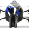 Das ultimative Gadget für's iPhone – Parrot AR.Drone