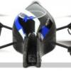 Das ultimative Gadget für's iPhone – Parrot AR.Drone