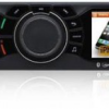 Parrot RKi8400 &#8211; ein Autoradio deluxe mit iPhone Connector