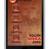 WM2010Fans – die Community zur WM mit Smartphone Anbindung