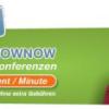 CO2 optimiert: Konferenzschaltungen statt Dienstreisen