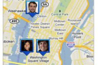 Google Latitude nach Jahren nun doch auf dem iPhone