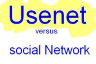 Das UseNet – topaktuell, bereits vor den Anfängen des Internets