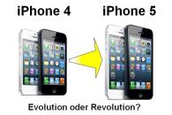 iToughts zu Iphone5 und Apple
