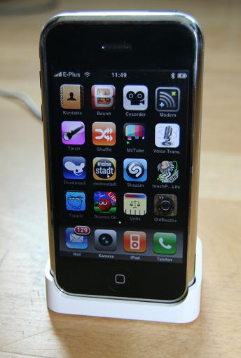 iPhone_alias 3GS