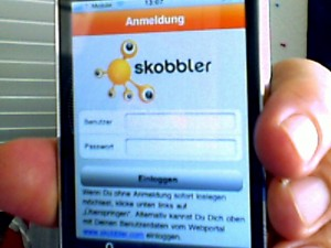 Skobbler